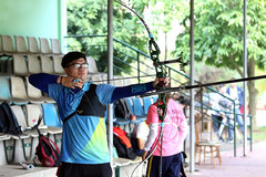 Archers Nguyet, Vu to make Vietnam Olympic dream come true