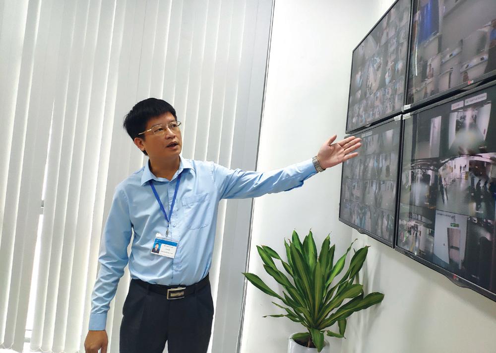 Mô hình chính quyền điện tử: Nhìn từ Huế, Quảng Ninh, Hà Nam