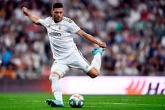 Mourinho tức tốc tuyển quân, vác tiền sang gạ Real Madrid