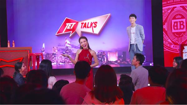 Sam, Tuấn Kiệt tung hứng: 'Duyên' là bí kíp cho Tết trọn vẹn