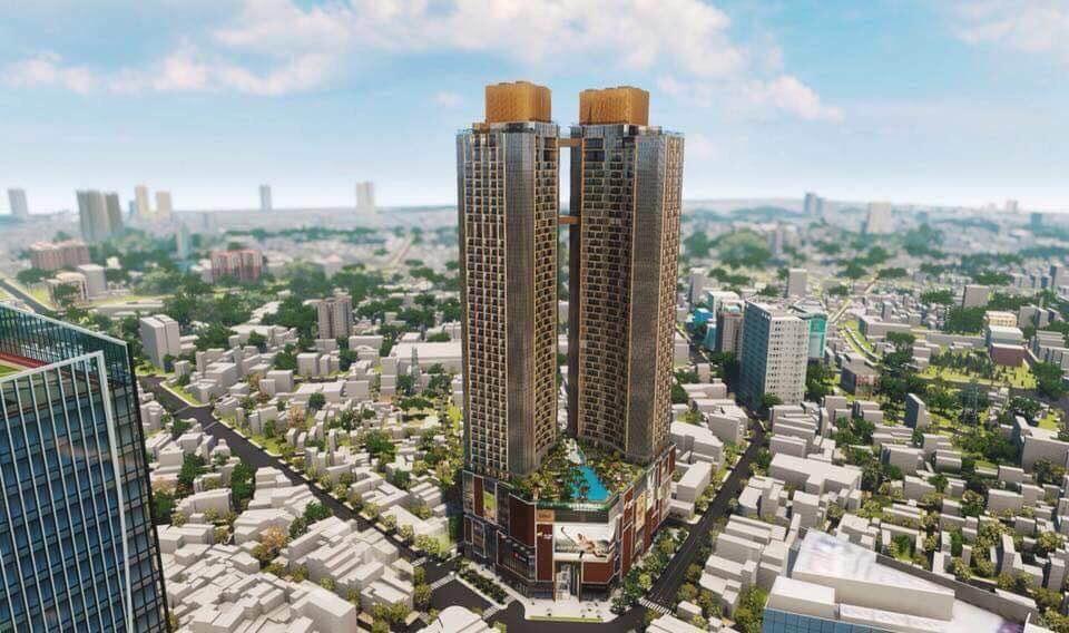 Nhà đầu tư Trung Quốc dồn vốn tới bất động sản Việt Nam - xs thứ sáu