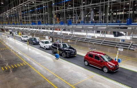 Over 67,000 orders for VinFast vehicles in 2019