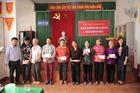 VietNamNet mang xuân ấm đến người nghèo ở Hà Tĩnh