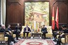 Hoa Kỳ và Việt Nam kỳ vọng cùng hợp tác phát triển 5G