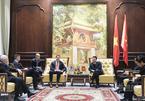 Bộ TT&TT muốn Việt Nam và Mỹ cùng hợp tác phát triển 5G