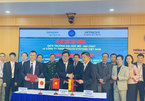 HUMG, Hitachi Systems Vietnam ink deal for a smart laboratory
