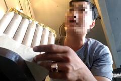 Market Watch target illegal online firework trading over Tet