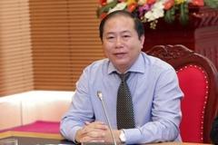 Thủ tướng kỷ luật Chủ tịch HĐTV Tổng công ty Đường sắt Việt Nam