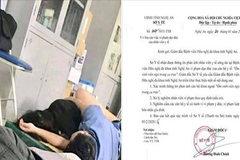 Bác sĩ ở Nghệ An bị tố ôm nữ sinh thực tập ngủ trong ca trực