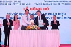 Mergers of universities, junior colleges kicks off in Vietnam