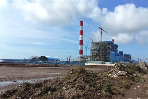 coal-fired power plants,Vinh Tan 1,solar energy,Vietnam environment