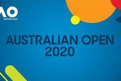 Kết quả đơn nam Australian Open 2020 mới nhất