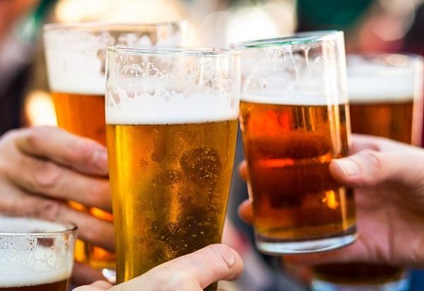 Uống nhiều bia rượu ngày Tết, giải độc gan bằng cách nào?