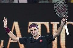 Federer khởi đầu như mơ ở Australian Open 2020