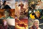 Những phiên bản Tôn Ngộ Không nổi bật nhất trong lịch sử Tây Du Ký
