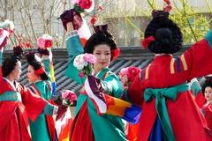 Quốc gia nào đón Tết âm lịch giống Việt Nam?