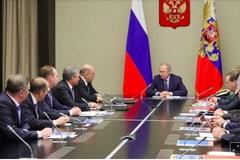 Putin tăng tốc cải tổ hệ thống chính trị Nga