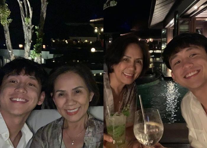 Hương Giang mạnh tay mua nhà tặng mẹ dịp sinh nhật