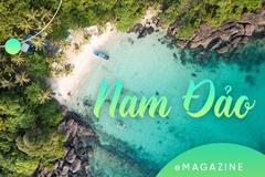 Nam Phú Quốc - Hành trình khởi tạo phồn vinh