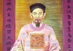 Người thầy từng dạy 4 vị vua, đến tể tướng cũng phải quỳ gối tạ tội