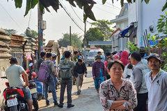 5 người chết cháy ở TP.HCM: Nghi án phóng hỏa vì tư thù