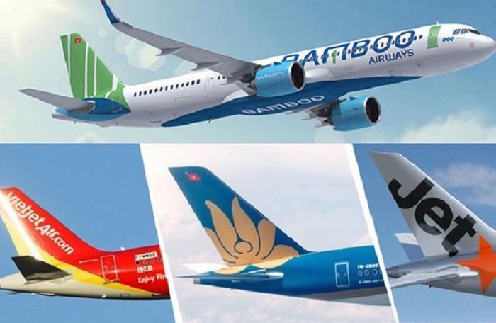 hàng không tư nhân,hãng hàng không,doanh nghiệp tư nhân,Vietnam Airlines,Vietjet Air,Bamboo Airways,Trịnh văn Quyết,hàng không Việt Nam,kinh tế tư nhân