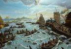 Đại chiến thuyền của Việt Nam khiến quân Pháp cũng phải nể sợ