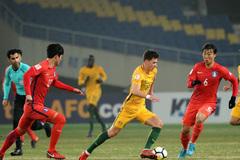 Lịch thi đấu vòng bán kết U23 châu Á 2020