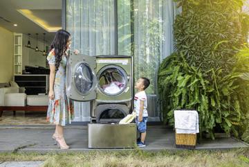 Có gì đặc biệt trong sản phẩm đạt giải Thương hiệu máy giặt xuất sắc 2019?