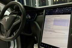Có thể dùng xe điện Tesla để đào Bitcoin