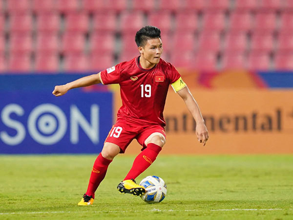 Five players up for VN Golden Ball award