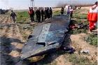 Iran thừa nhận bắn hai tên lửa vào máy bay Ukraina