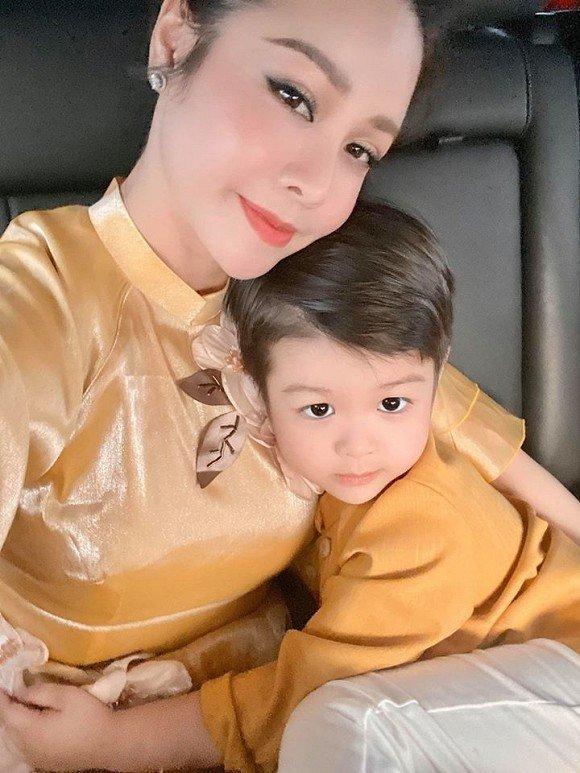 Nhật Kim Anh: Mục tiêu lớn nhất năm Canh Tý là đưa con trai về sống cùng