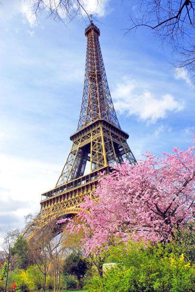 Xúng xính du lịch Châu Âu với những gợi ý đơn giản nhất