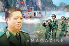 Tướng biên phòng trải lòng về những chiến sỹ quân hàm xanh