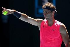 Nadal thắng dễ trận ra quân Australian Open