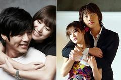 Song Hye Kyo dính ồn ào 'bắt cá hai tay' với Bi Rain và Hyun Bin