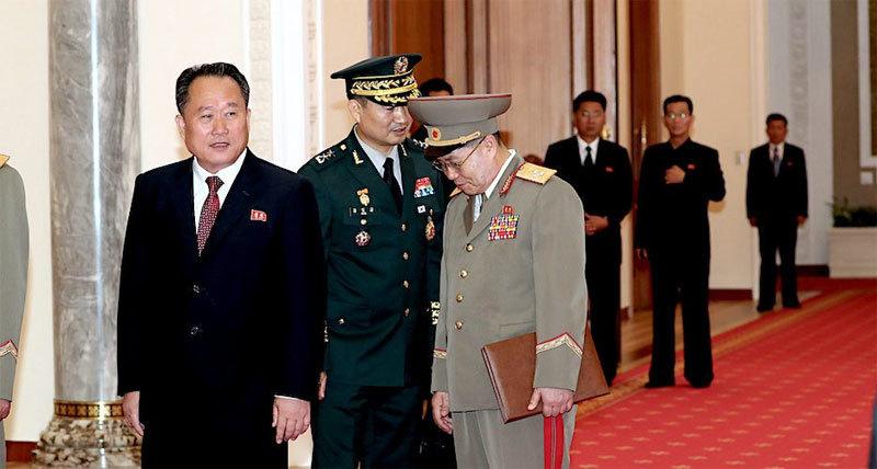 Triều Tiên thay ngoại trưởng, báo hiệu điều chỉnh lớn