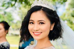 'Miss nấu cỗ' Diệu Hương kể chuyện ăn Tết cách nửa vòng trái đất