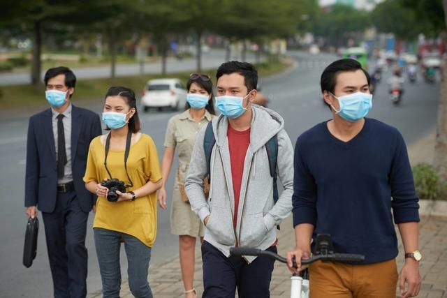 Viêm phổi cấp,Virus corona