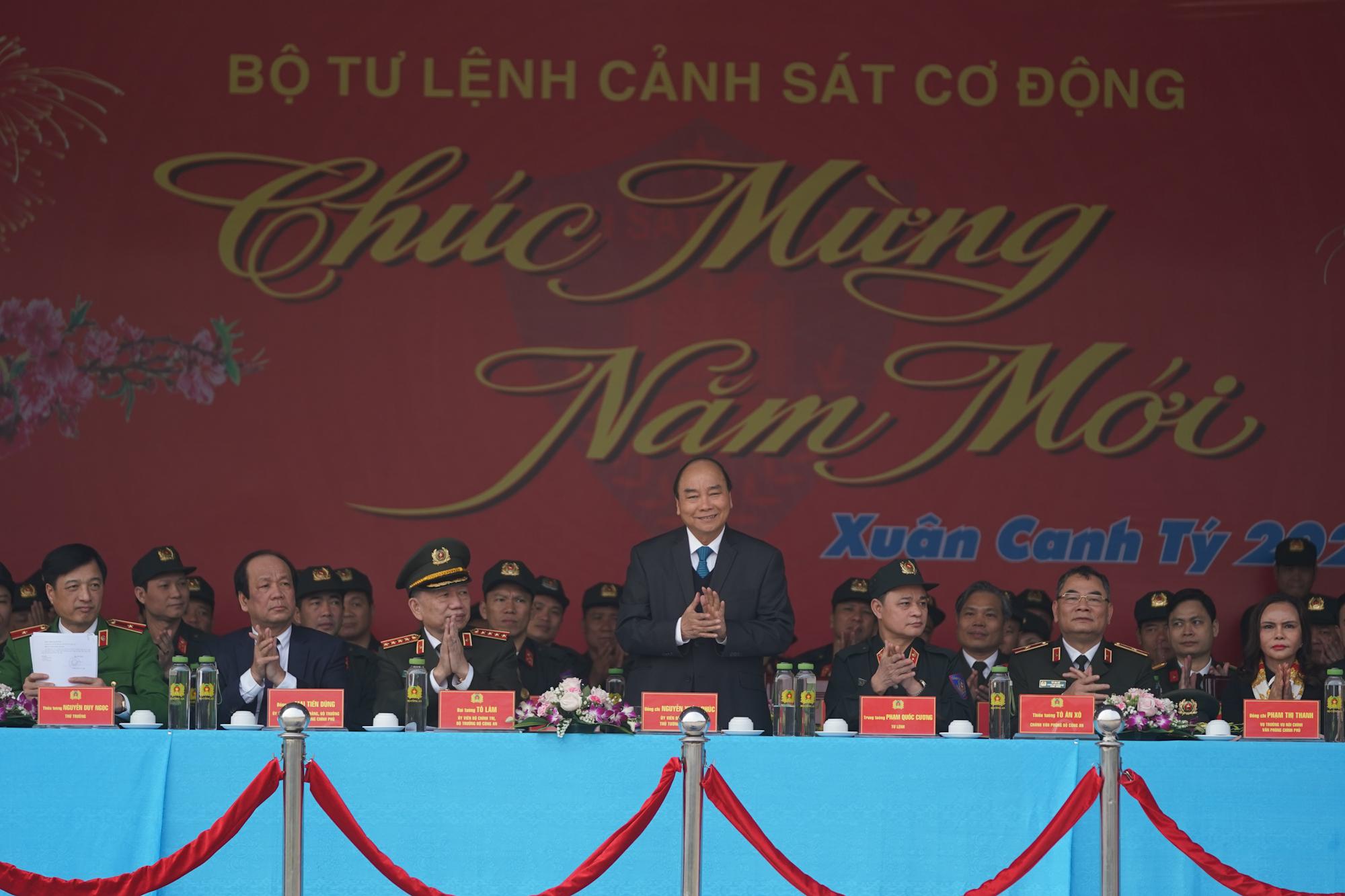 Thủ tướng: Sự việc Đồng Tâm là điều đáng tiếc