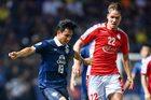 Công Phượng mờ nhạt, TPHCM vỡ mộng Cup C1 châu Á