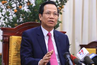 Bộ trưởng Đào Ngọc Dung: Từ 2021, cả vạn người tăng tuổi hưu mỗi năm