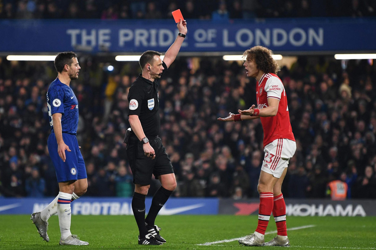 Chelsea hòa thất vọng, Lampard lộ mặt thật
