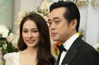 Dương Khắc Linh tiết lộ vợ 9X nhiễm tật nói nhiều, không đòi lì xì Tết