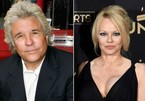 Bom sex Pamela Anderson bí mật kết hôn lần 5