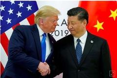 Mỹ giục Trung Quốc gia nhập hội đàm vũ khí hạt nhân với Nga