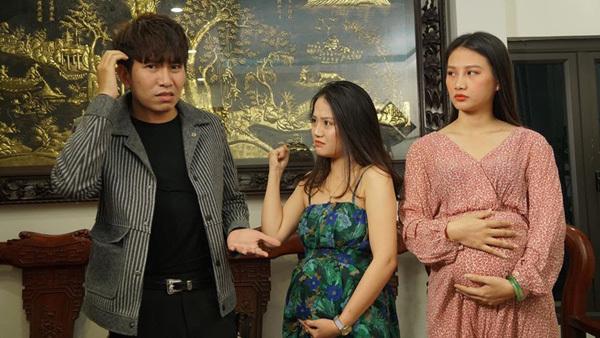 Trang Abby, bị ghét vì vai phản diện & được yêu vì đảm việc bếp