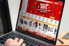2019: prosperous year for Vietnam's e-commerce, fintech firms