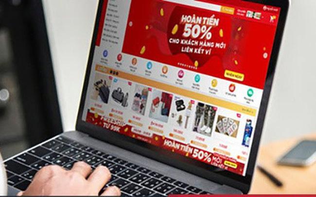 2019: prosperous year for Vietnam's e-commerce, fintech firms